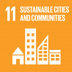 Sustainable goal UN 11 Sustainable Cities -Smart-Education