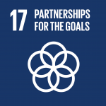 Sustainable goal UN 17 Partnerships for the goals -Smart-Education