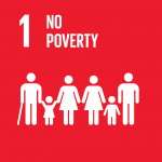 Sustainable goal UN 1 No poverty -Smart-Education