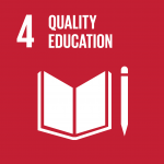 Sustainable goal UN 4 Quality Education -Project Computer-literacy-skill
